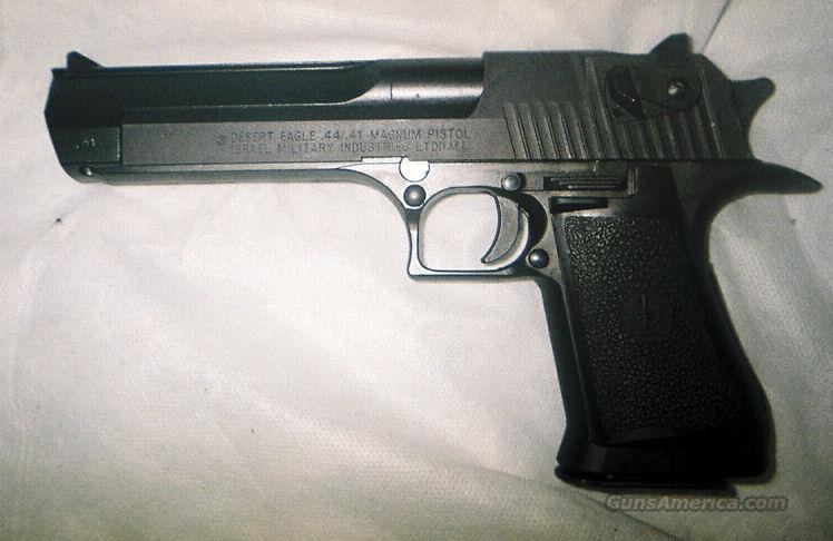 "Desert Eagle 41 Mag, 6"" and 10"" barrels  Guns > Pistols > Desert Eagle/IMI Pistols > Desert Eagle"