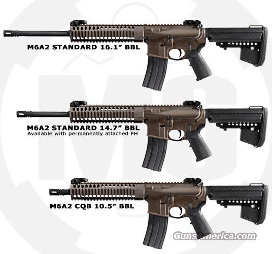 LWRC M6A2 FOR SALE  Guns > Rifles > AR-15 Rifles - Small Manufacturers > Complete Rifle