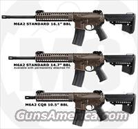 LWRC M6A2 FOR SALE  AR-15 Rifles - Small Manufacturers > Complete Rifle