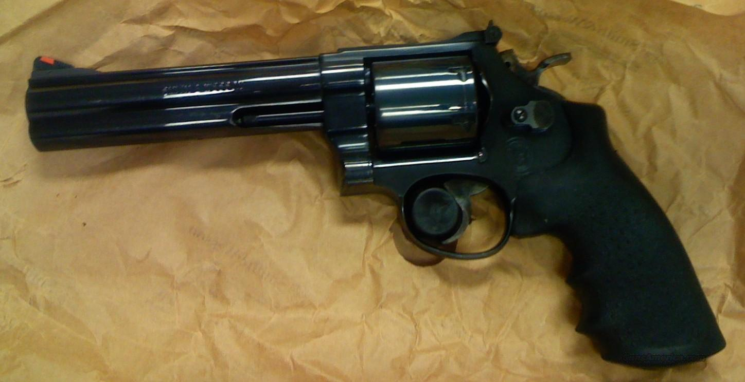 Smith & Wesson Model 29 Classic Hunter  Guns > Pistols > Smith & Wesson Revolvers > Full Frame Revolver