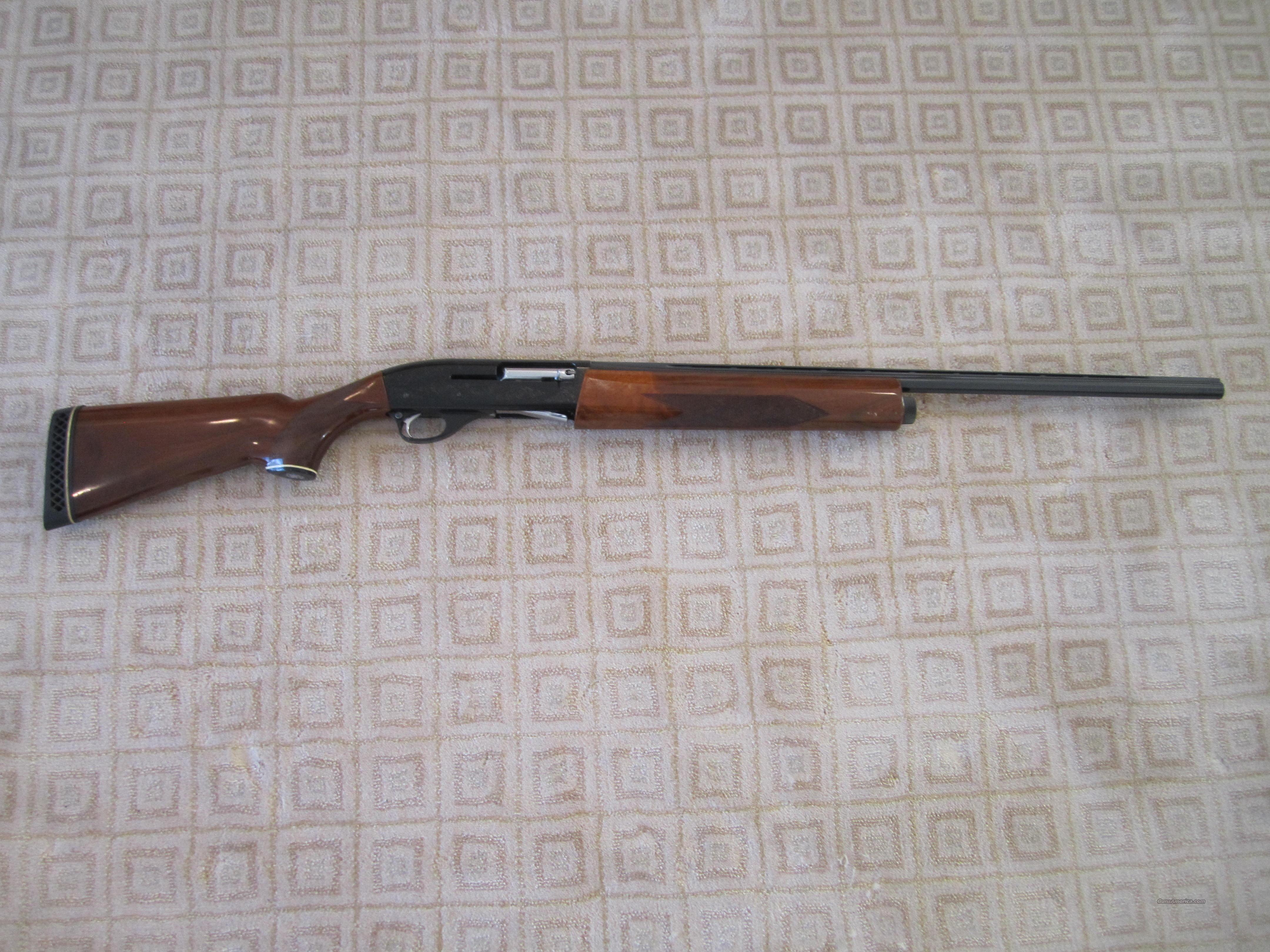 S&W Model 1000 Auto Shotgun Excellent   Guns > Shotguns > Smith & Wesson Shotguns > Semi-Auto