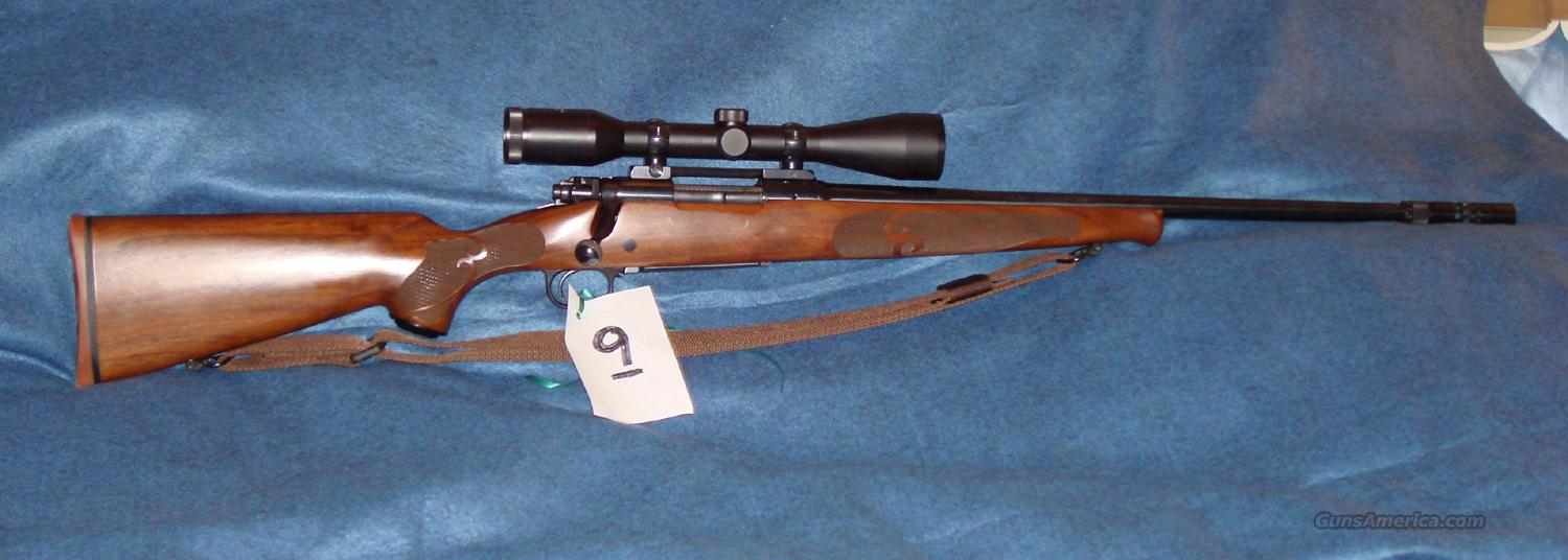 Winchester Model 70 XTR  Guns > Rifles > Winchester Rifles - Modern Bolt/Auto/Single > Model 70 > Post-64