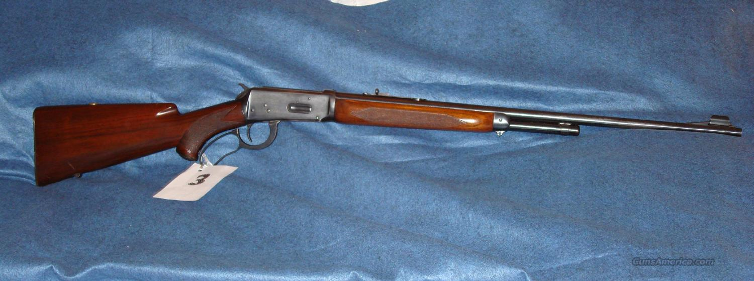 Winchester 64  Guns > Rifles > Winchester Rifles - Modern Lever > Other Lever > Post-64
