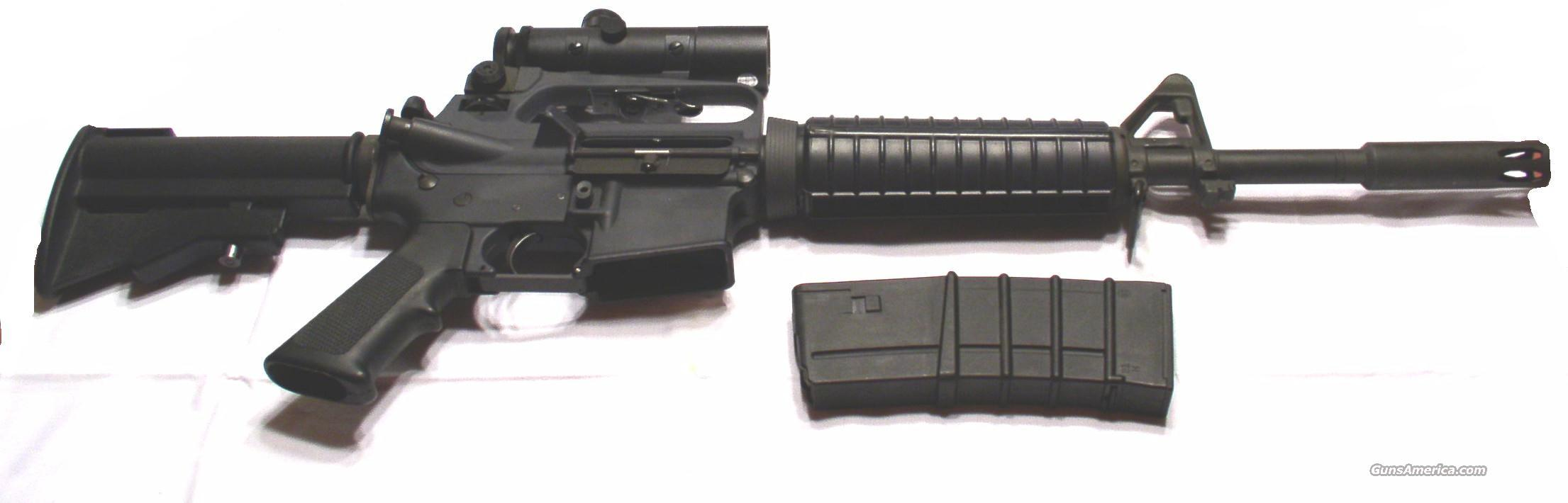 Eagle Arms M4C Carbine  Guns > Rifles > AR-15 Rifles - Small Manufacturers > Complete Rifle
