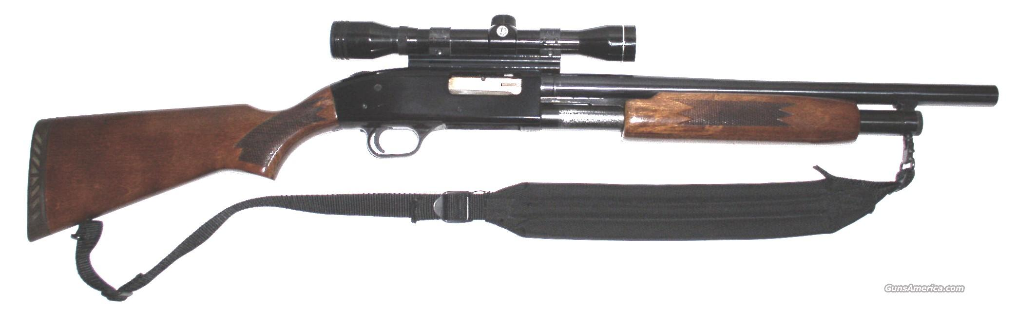 Mossberg Model 500  Guns > Shotguns > Mossberg Shotguns > Pump > Tactical
