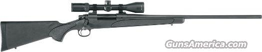 Remington 700 ADL Synthetic .243  Guns > Rifles > Remington Rifles - Modern > Model 700 > Sporting