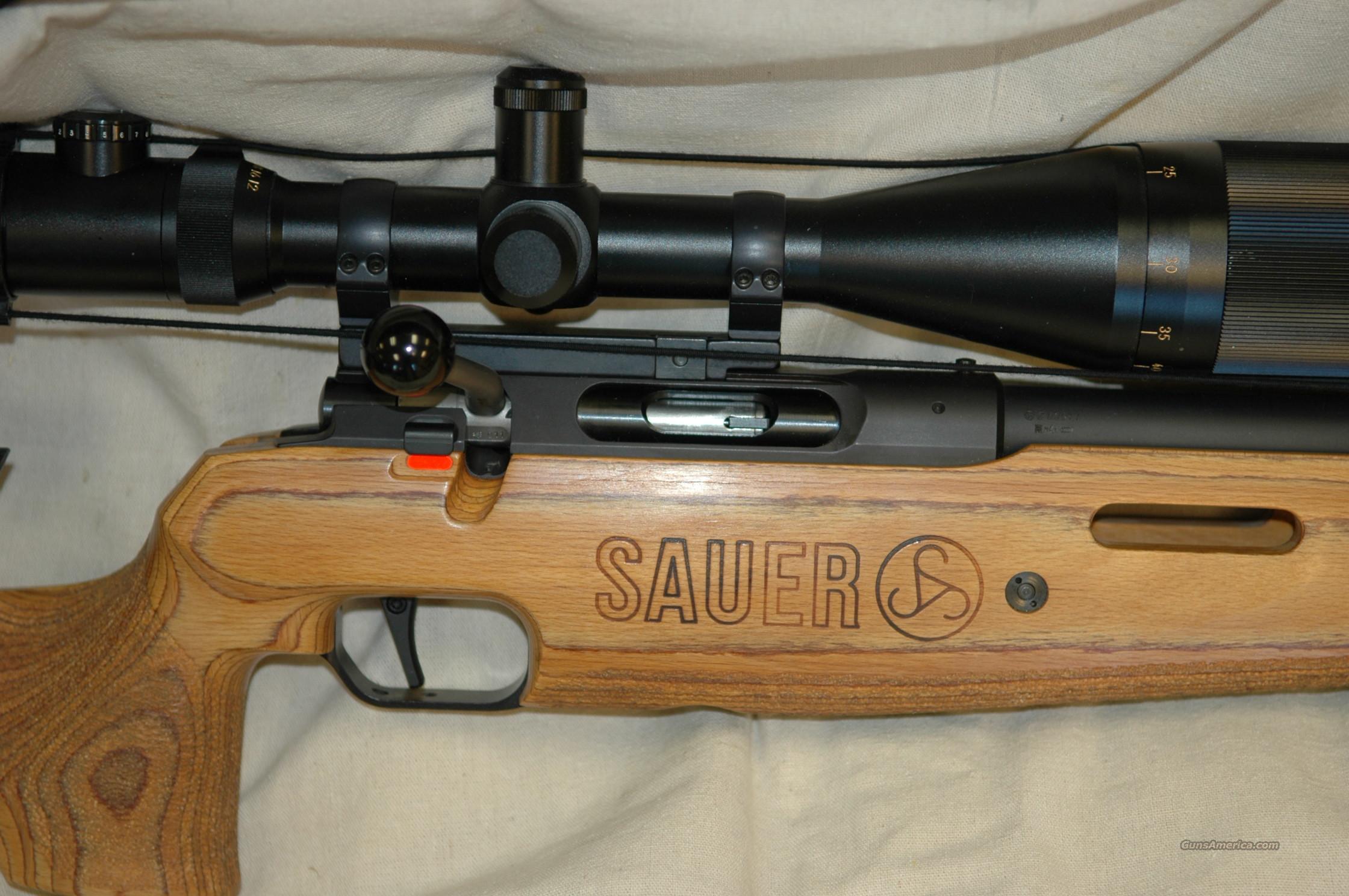 Sauer 200