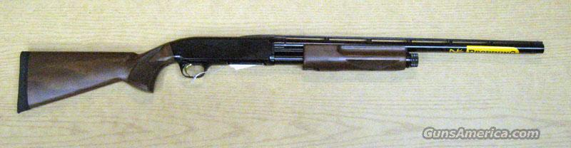 Browning BPS 20ga, Pump Action Shotgun  Guns > Shotguns > Browning Shotguns > Pump Action > Hunting