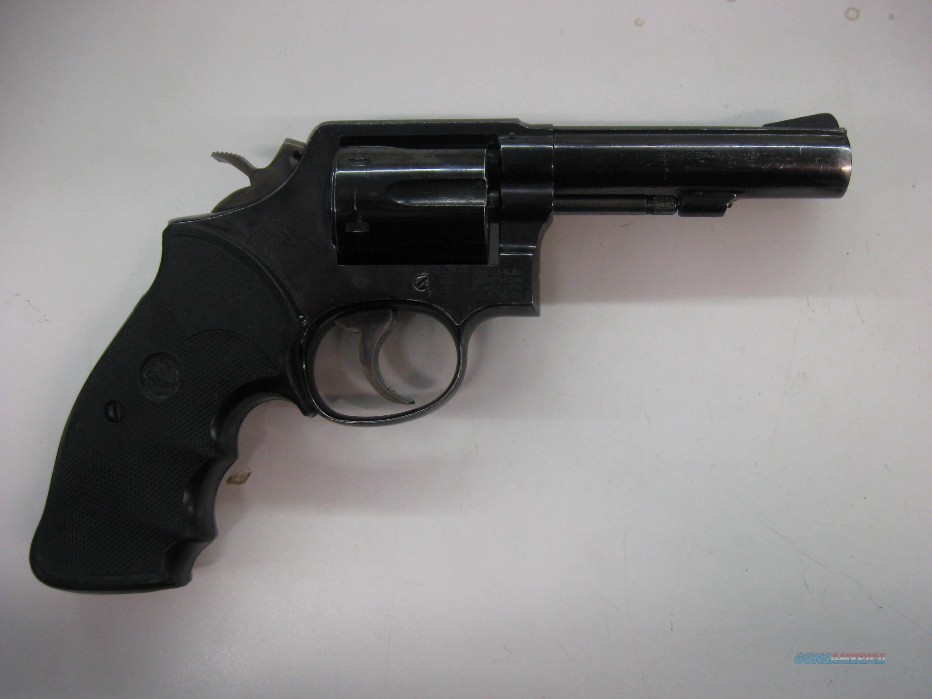 Smith and Wesson Model 13  Guns > Pistols > Smith & Wesson Revolvers > Full Frame Revolver