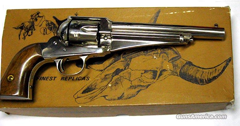 Uberti 187 Army 45 Colt  Used as New  Guns > Pistols > Uberti Pistols > Ctg.