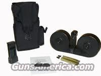 Beta C-Mag for Colt 9mm AR  Non-Guns > Magazines & Clips > Rifle Magazines > AR-15 Type