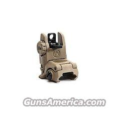 Magpul rear sight  Non-Guns > Gun Parts > M16-AR15