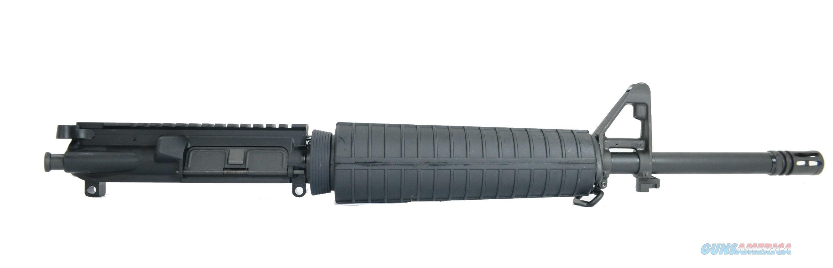 Forged 7075 T6 A-3 Upper Receiver   Non-Guns > Gun Parts > M16-AR15 > Upper Only