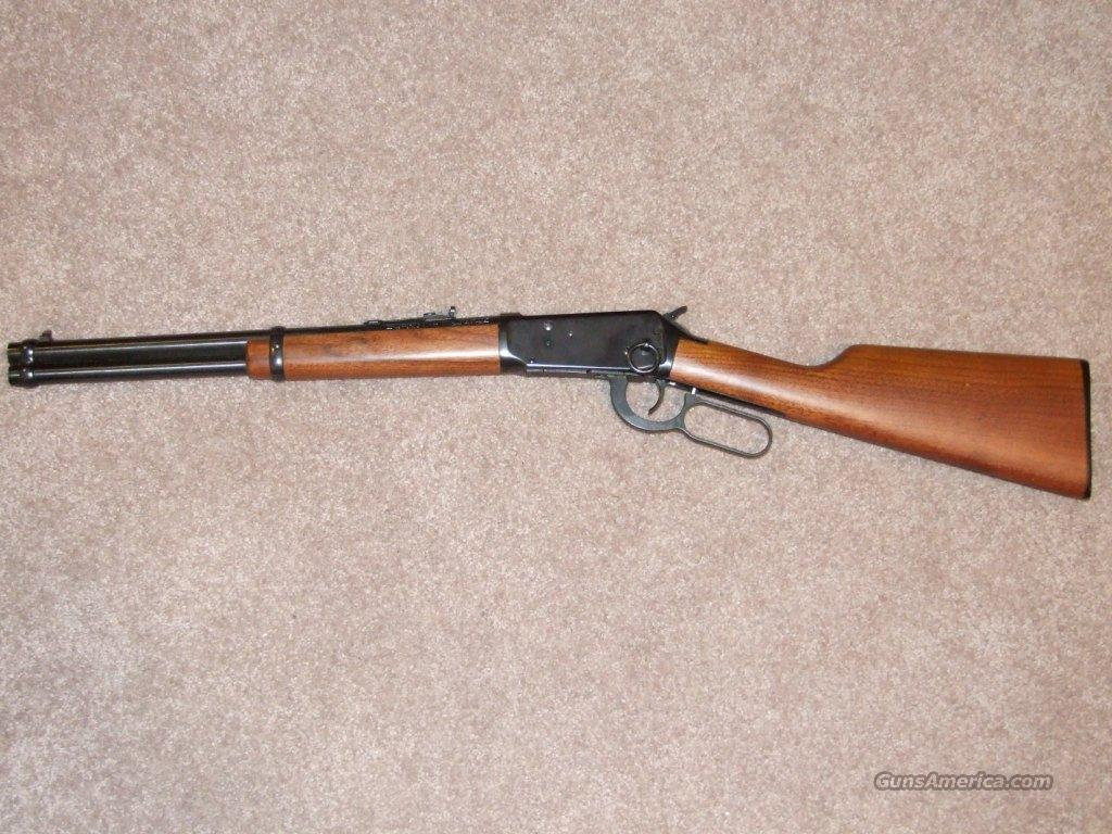 Winchester 94AE Trapper 45 Colt  Guns > Rifles > Winchester Rifles - Modern Lever > Model 94 > Post-64