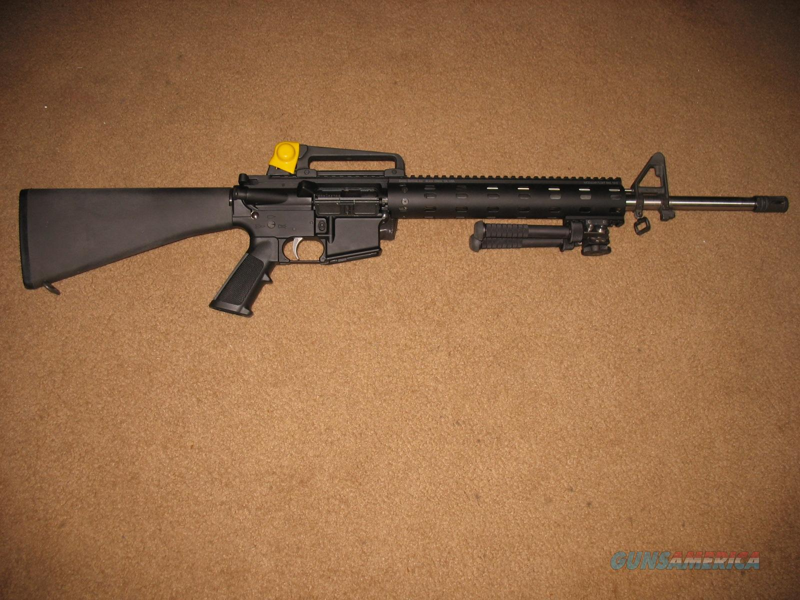 AR-15 Natonal Match Like New  Guns > Rifles > AR-15 Rifles - Small Manufacturers > Complete Rifle