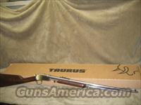 Taurus Model 62 Rifle  Guns > Rifles > Taurus Rifles