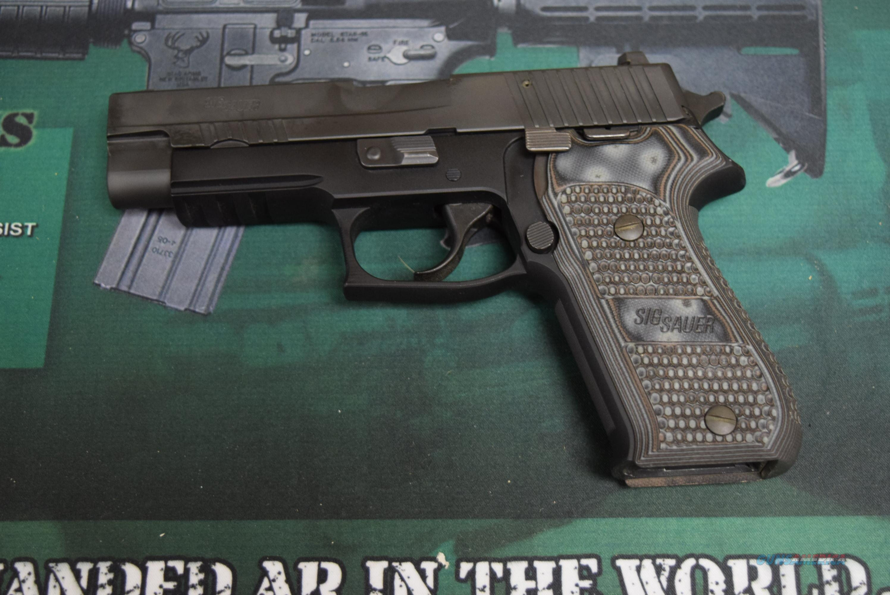 Like New SIG P220 Elite in 45ACP  Guns > Pistols > Sig - Sauer/Sigarms Pistols > P220