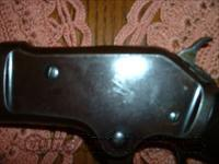 Rare Great Shape Colt Burgess Rifle..  Guns > Rifles > Antique (Pre-1899) Rifles - Ctg. Misc.