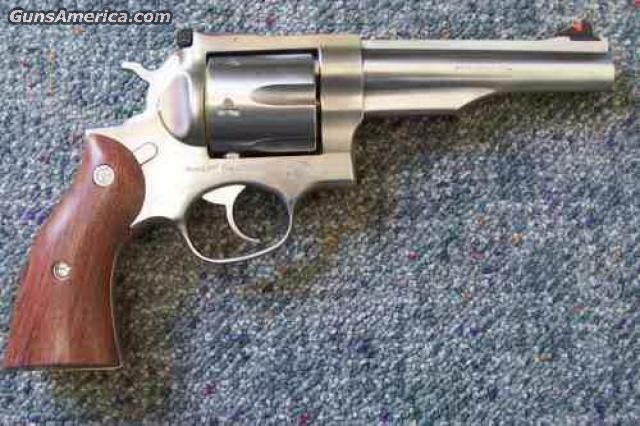 Redhawk 44 mag  Guns > Pistols > Ruger Double Action Revolver