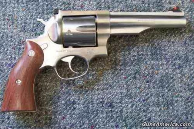 Redhawk 44 mag  Guns > Pistols > Ruger Double Action Revolver