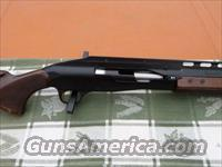 Browning Recoilless  Trap Shotgun 30in  Guns > Shotguns > Browning Shotguns > Single Barrel