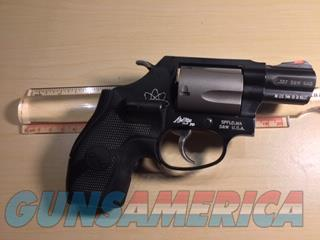 Smith and Wesson 360PD w/Crimson Trace  Guns > Pistols > Smith & Wesson Revolvers > Pocket Pistols
