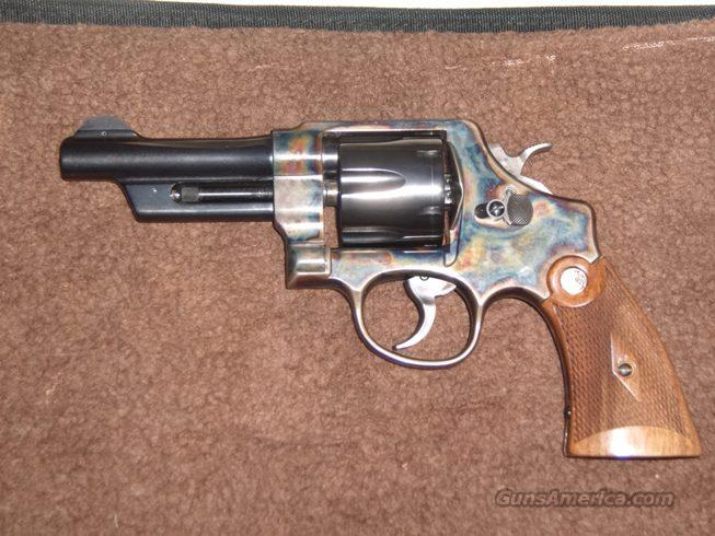 Smith and Wesson Model 22 45acp  Guns > Pistols > Smith & Wesson Revolvers > Full Frame Revolver