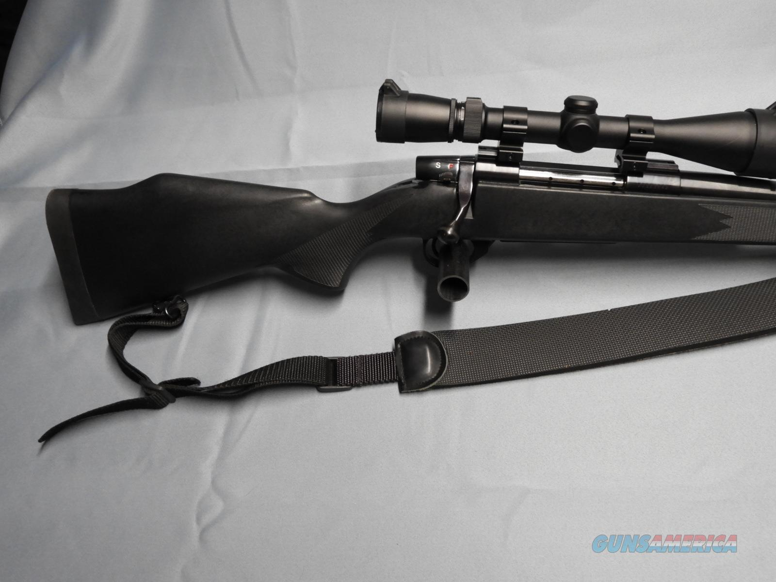 Weatherby Vanguard 257 mag  Guns > Rifles > Weatherby Rifles > Sporting