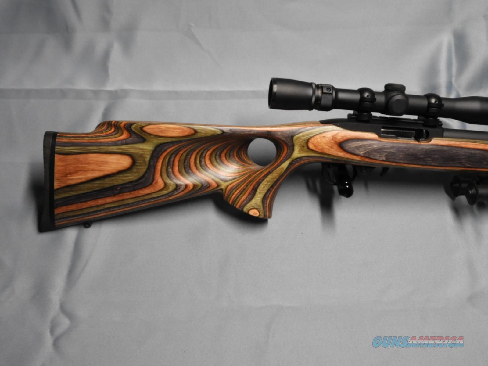 Ruger 1022 custom  Guns > Rifles > Ruger Rifles > 10-22