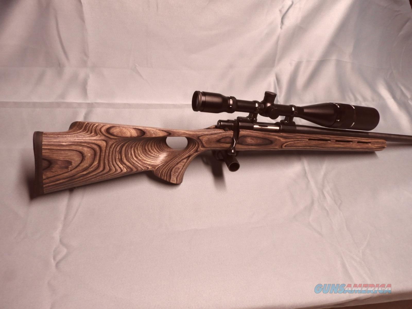 Howa Model 1500  Guns > Rifles > Howa Rifles