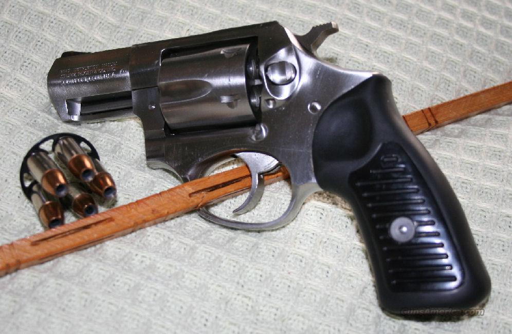 9 mm SP 101  Guns > Pistols > Ruger Double Action Revolver > SP101 Type