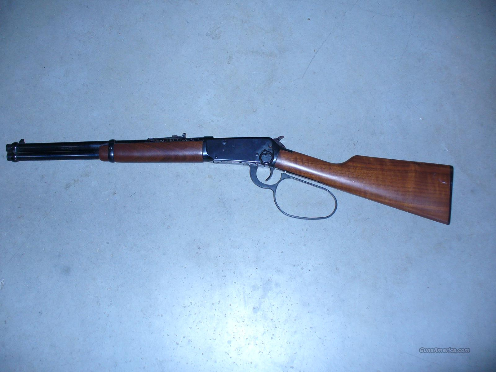 44 mag. Winchester  Guns > Rifles > Winchester Rifles - Modern Lever > Model 94 > Post-64