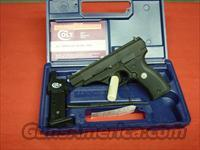 Colt All American 2000, 9mm  Guns > Pistols > Colt Automatic Pistols (1911 & Var)