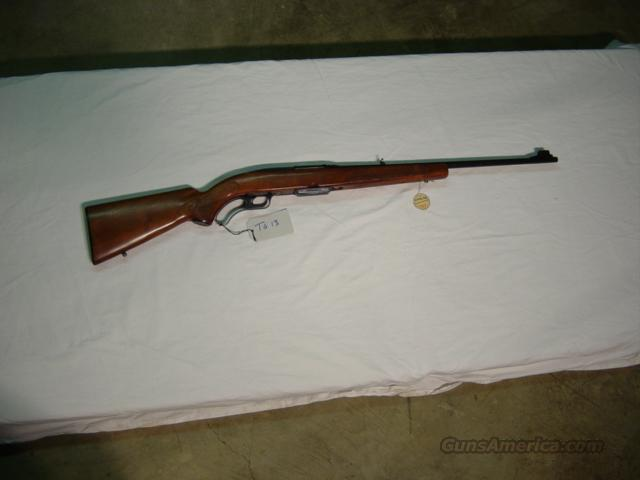 Winchester 88, 243,1969 manufacture  Guns > Rifles > Winchester Rifles - Modern Lever > Other Lever > Post-64