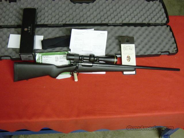 Reminton Model 7 AWR, 7 RSAUM  Guns > Rifles > Custom Rifles > Bolt Action