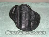 Glock 26 custom holster  Holsters and Gunleather > Concealed Carry
