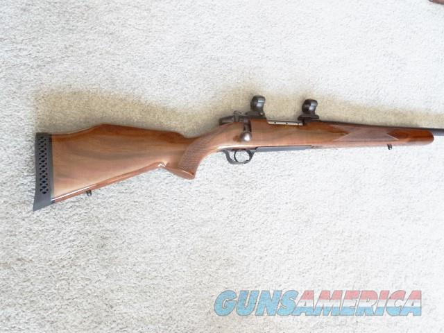 Weatherby 300 Magnum_USA made in excellent condition  Guns > Rifles > Weatherby Rifles > Sporting