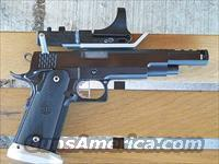STI Race Gun 9mm Major  Guns > Pistols > STI Pistols