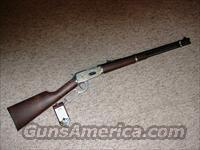 Model 94 NRA Trails End Limited Edition  Guns > Rifles > Winchester Rifle Commemoratives