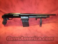 NEW ADT SW VENOM PG 12GA 5RD BOX B AT-00101  Guns > Shotguns > A Misc Shotguns