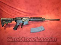 "NEW STAG AR-15 5.56 M3 5.56 16"" NO/SGT SA3  Guns > Rifles > Stag Arms > Complete Rifles"