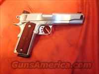 "NIB AMERICAM ARMS 1911 TROPHY 45acp HARD CHROME 5"" 8rd 35.2oz FREE SHIPPING >> END OF YEAR LAYAWAY AVAILABLE !!!!  American Arms Pistols"