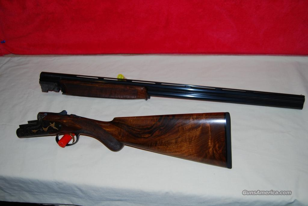For Sale  Sig Rizzini TR40U 28 ga (Price Reduced!!!)  Guns > Shotguns > Rizzini Shotguns