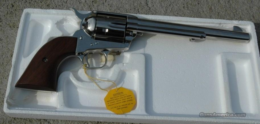 Colt Single Action .44 SPL  Guns > Pistols > Colt Single Action Revolvers - 3rd Gen.