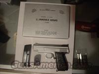 Jimenez Arms JA-Nine 9mm Semi-Auto Pistol  Guns > Pistols > Jennings Pistols