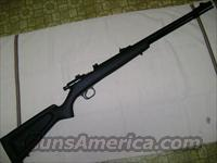 Knight LK-93 50 cal. (Wolverine) Inline Muzzle Loader.  Guns > Rifles > Knight Rifles