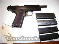 Olympic Arms M1911A1   Guns > Pistols > 1911 Pistol Copies (non-Colt)