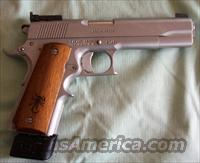 Safari Arms Matchmaster  Guns > Pistols > Olympic Arms Pistols