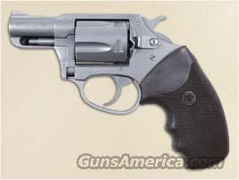 Charter Arms Mag Pug .357  Guns > Pistols > Charter Arms Revolvers