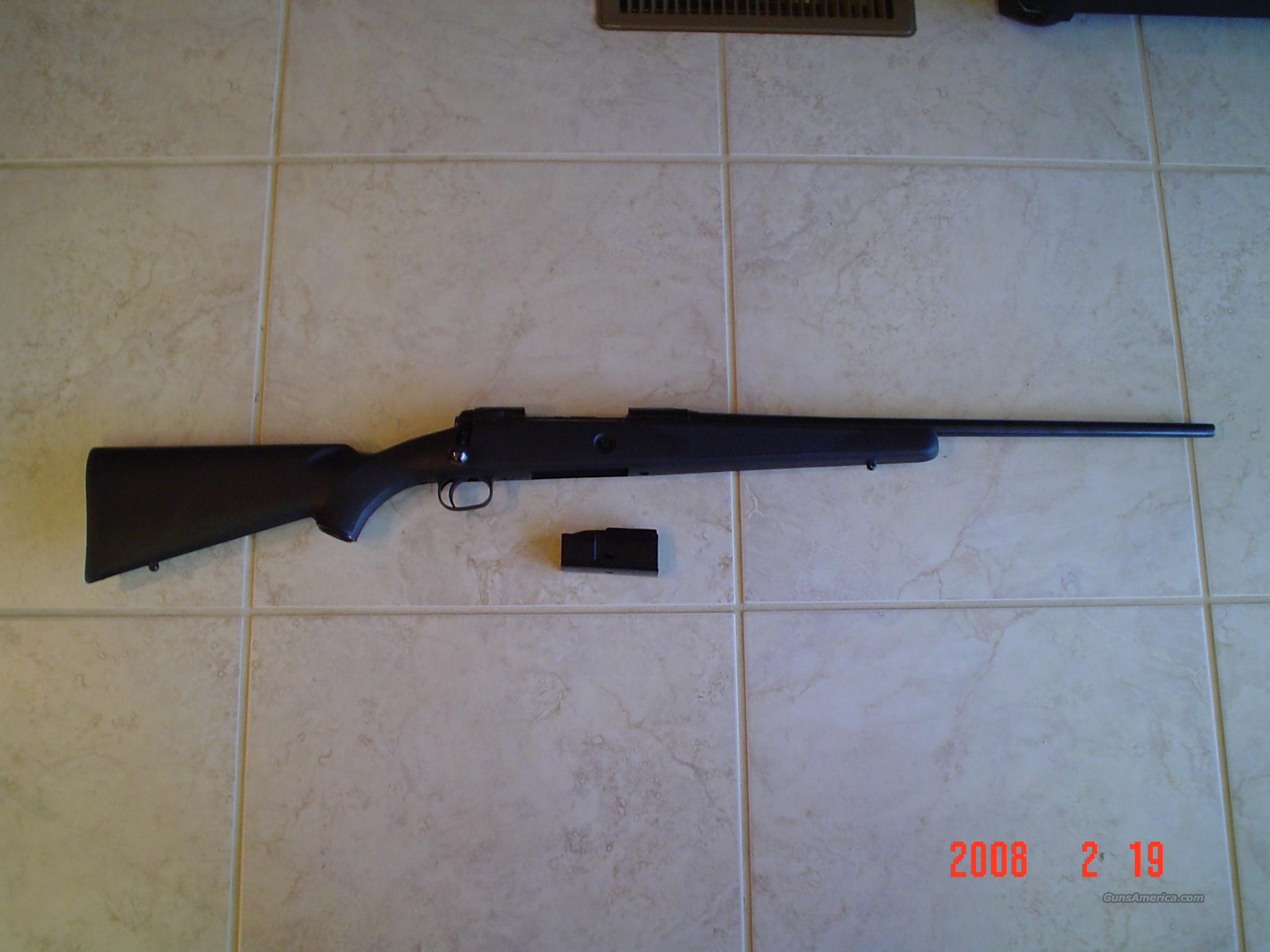 *+*+* LIKE NEW *+*+* Savage Arms Inc. Model 111 30-06 *+*+* GREAT DEAL *+*+*  Guns > Rifles > Savage Rifles > Bolt action